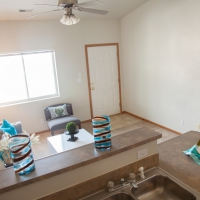 Providence Court Entry - Apartments in Columbia MO with utilities included