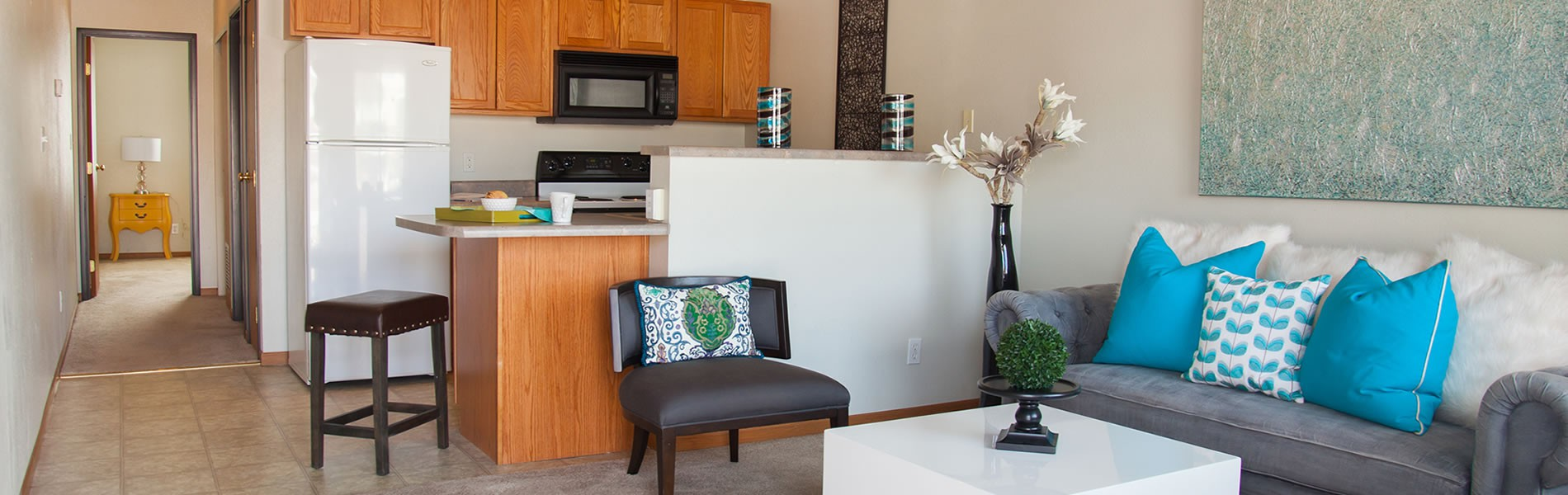 Apartments in Columbia MO with Utilities Included DBC Rentals
